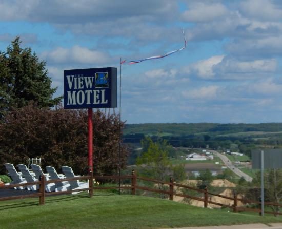 The View Motel Photo