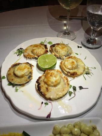 Bay Harbor Islands, FL: Delicious Peruvian!!! I recommend.