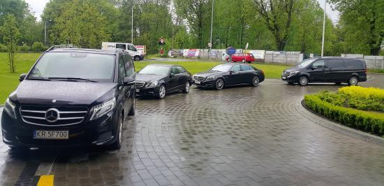 Krakow Airport Express - Tours : KAE cars