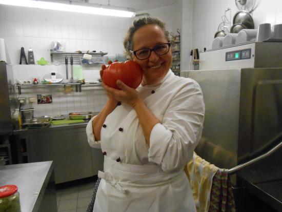KARIN´S Essen für Leib und Seele: Karin liebt ihre Lebensmittel