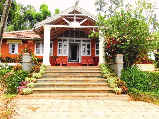 Athithi Homestay Chikmagalur
