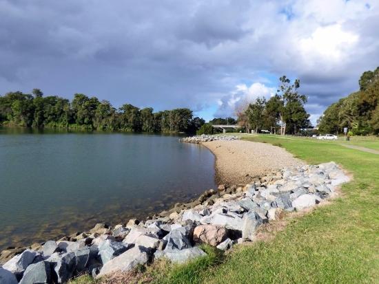 Rocks Ferry Reserve