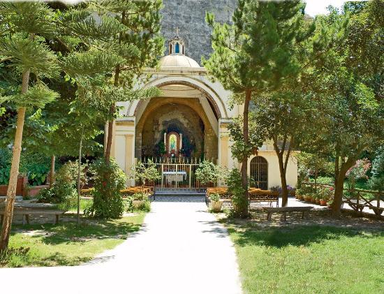 写真Santuario Madonna delle Fonti枚