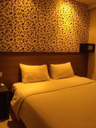 Everyday Smart Hotel : king