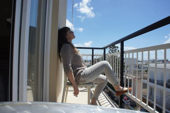 Foto de Sylvia Hotel
