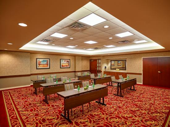 Courtyard Bloomington by Mall of America: Meeting Room