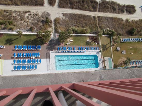 Paradise Resort Photo