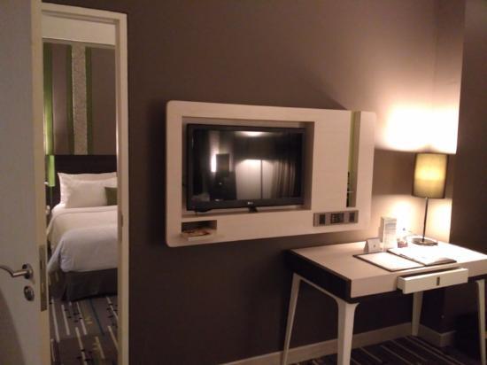 Rooms: Superior-superior Connecting Room
