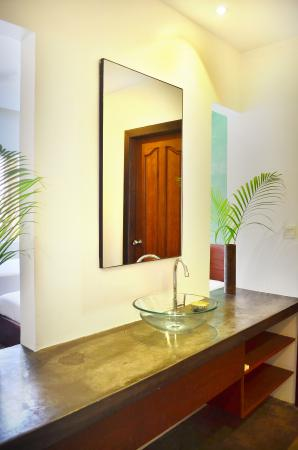 eOcambo Residence: Room Amenities