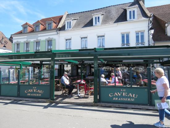 Mixed grille suggestion picture of brasserie le caveau montreuil sur mer tripadvisor - Le patio restaurant montreuil sur mer ...