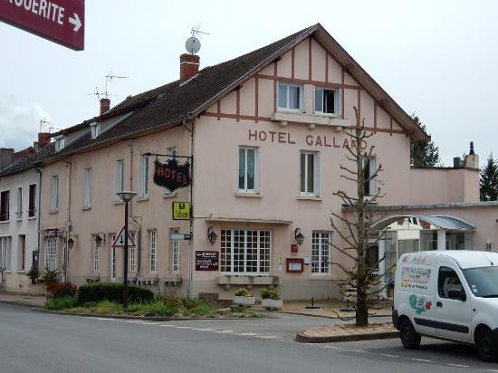 Hotel Restaurant Galland Photo