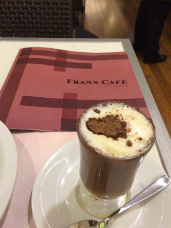 Fran S Cafe