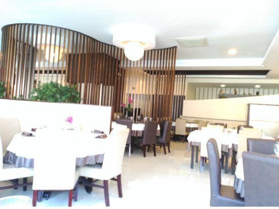 Restaurante jard n chino en leioa for Restaurante chino jardin