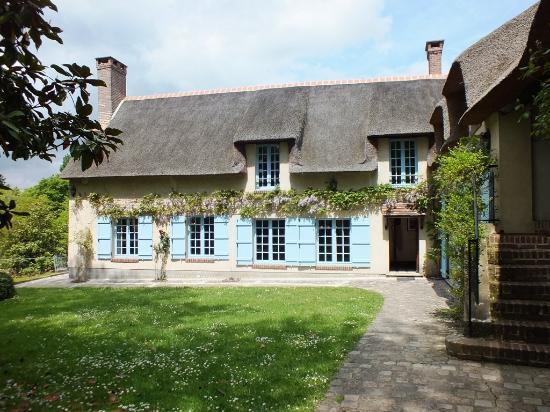 Jean Monnet Home