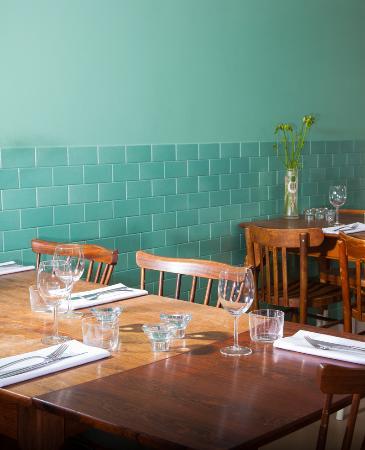 Marits Eetkamer, Amsterdam - Restaurant Reviews, Phone Number ...