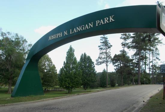 Langan (Municipal) Park