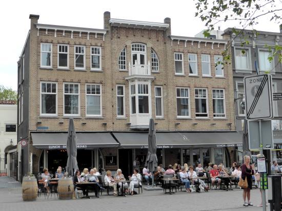 Van Ham Keukens : Nouveau van ham breda restaurantbeoordelingen tripadvisor
