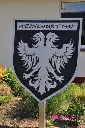 Azincourt Photo