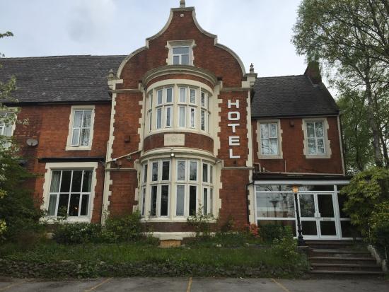 Beaucliffe Hotel Photo