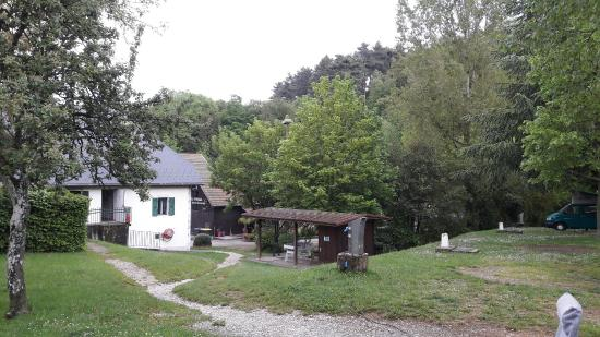Camp Du Belvedere