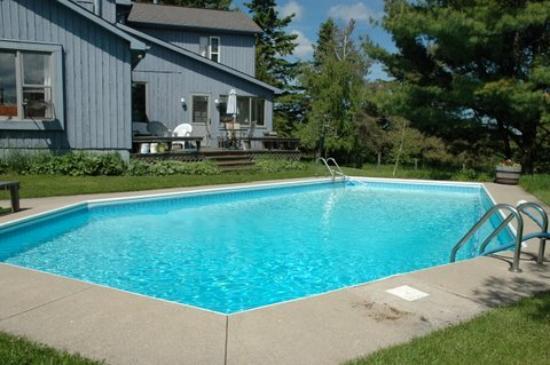 Orangeville, Kanada: pool