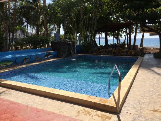 Hotel El Velero Pool