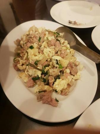 Qiao Yi Yunan/Thai Cuisine