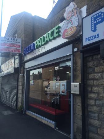Pizza Palace Leeds Updated 2020 Restaurant Reviews Menu