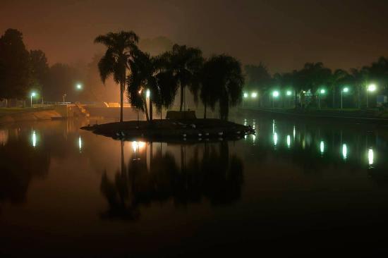 Nocturna, Parque de la Agricultura, Esperanza, Santa Fe, Argentina (4)