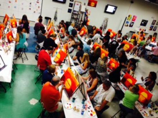 Uptown Art Calendar West Palm Beach : Uptown art west palm beach fl omdömen tripadvisor
