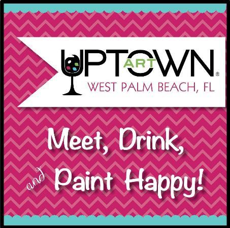Uptown Art West Palm Beach Fl