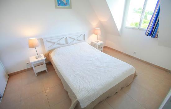 Residence Prestige Odalys La Ferme de Deauville