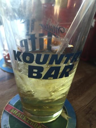 Kountry Bar
