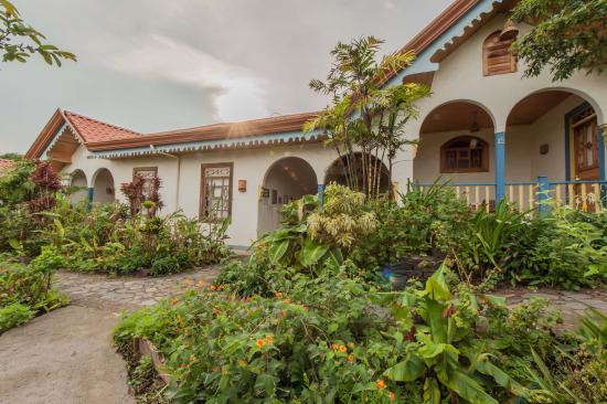 Hotel Claro de Luna: Your home in Monteverde!
