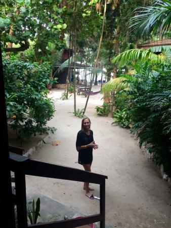 Bananarama Beach and Dive Resort: photo0.jpg