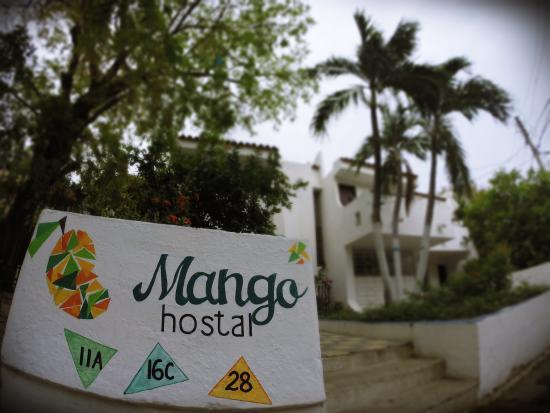 Mango Hostal