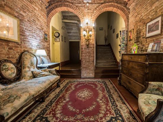 Locanda di San Martino Siena Residenza d'Epoca