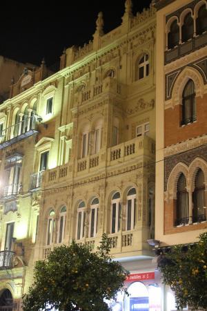 Casa Manuel GarcIa