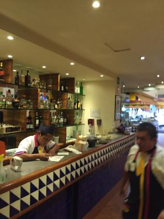 Photo of Mexican Restaurant El Lago de los Cisnes at Calle Prado Norte No. 391, Mexico City 11000, Mexico