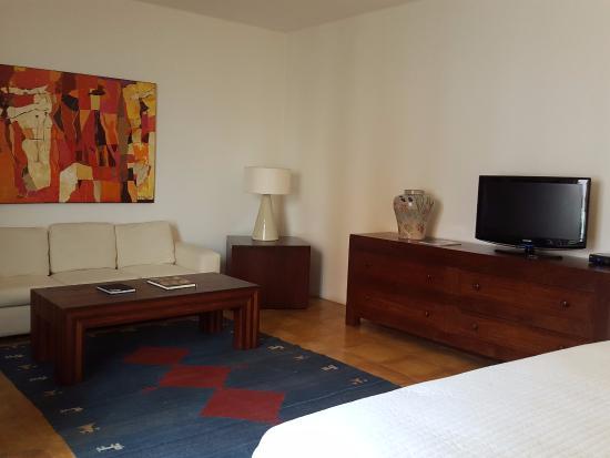 Casareyna Hotel: Hermosa decoración
