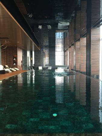 Infinity pool tripadvisor - Shanghai infinity pool ...