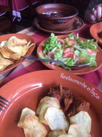 Restaurante O Poco