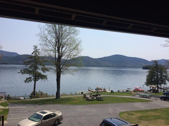 Candlelight Cottages LLC on Lake George Photo
