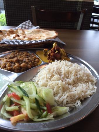 Gulberg Mediterranean & Persian Grill