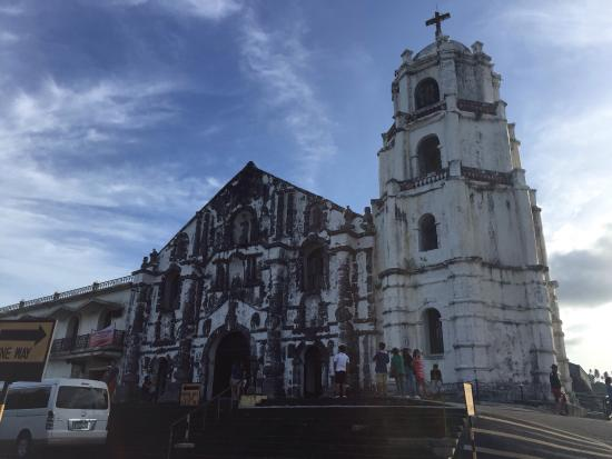 Daraga Church - Our Lady of the Gate Photo