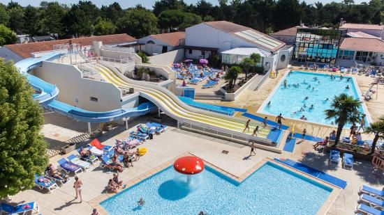 siblu villages le bois masson updated 2020 prices campground reviews and photos saint