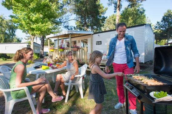 Siblu Le Bois Masson - Siblu Villages Le Bois Masson UPDATED 2018 Campground Reviews& Price Comparison (Saint Jean
