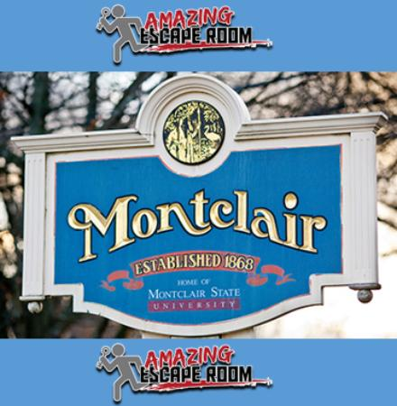Montclair, NJ: An adventure you dont want to miss!