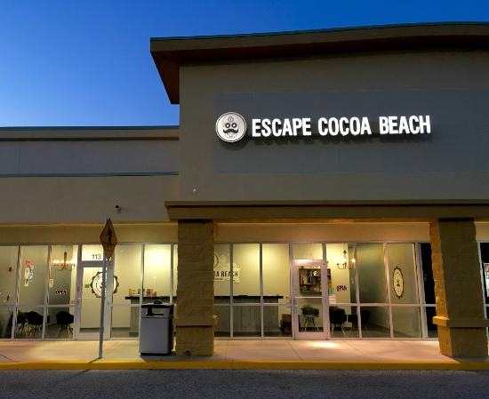 ‪Escape Cocoa Beach‬