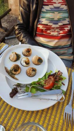 Restaurant Le Murier de Viels : 20160517_202449_large.jpg